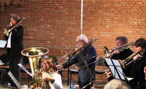 Posaunenchor St. Martin im Konzert 2018